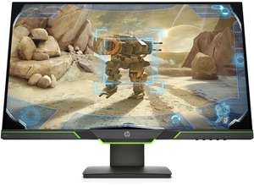 HP X27i Gaming Monitor 144Hz 1440P