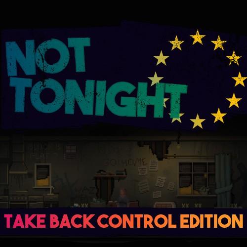 Not Tonight: Take Back Control Edition (Switch) für 2,29€ oder für 0,96€ MEX (eShop)