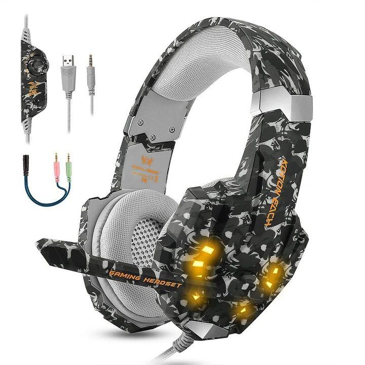 G9600 Gaming Headset Kopfhörer für Xbox One S/Xbox one/PS4/PC