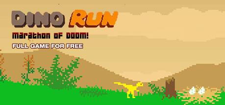 [Indiegala] Dino Run: Marathon of Doom kostenlos (Windows PC)