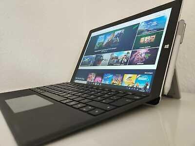 Microsoft Surface Pro 3/4 Tastatur QWERTZ deutsch