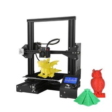 3D-Drucker Creality Ender 3