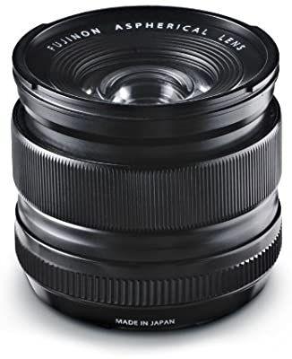 Fujifilm Fujinon XF14F2,8 Objektiv