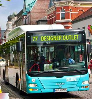 [lokal Neumünster] Busfahren ist am Samstag für alle kostenlos