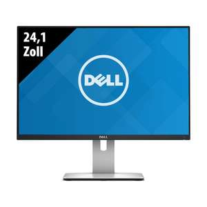"Dell UltraSharp U2415b - 24,1"" - 1920x1200 - 6ms - (Refurbished - Grade B)"