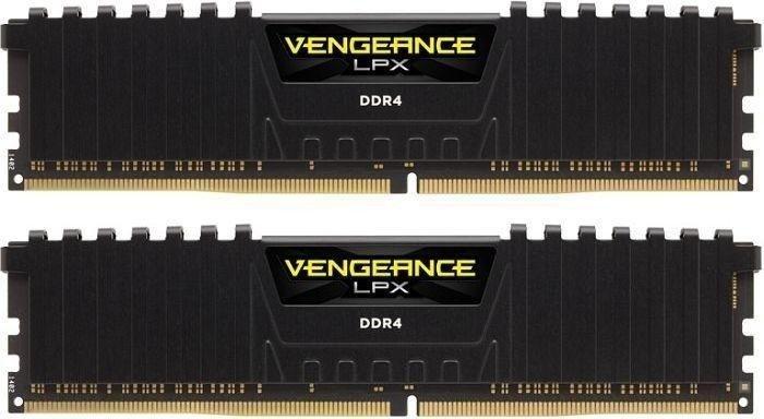 Corsair Vengeance LPX RAM 32GB Kit (2x16GB) DDR4-3600 CL18