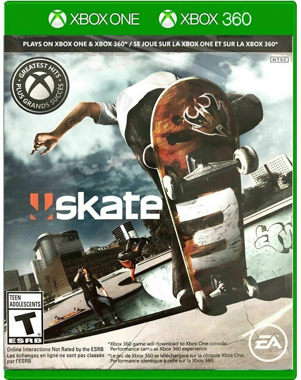 Skate 3 im Microsoft Store