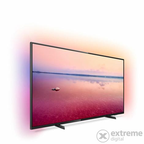 "Philips 55""-UHD-Smart-TV ""55PUS6704/12"" (HDR 10, Triple Tuner, Ambilight, Dolby Atmos) [edigital.de]"