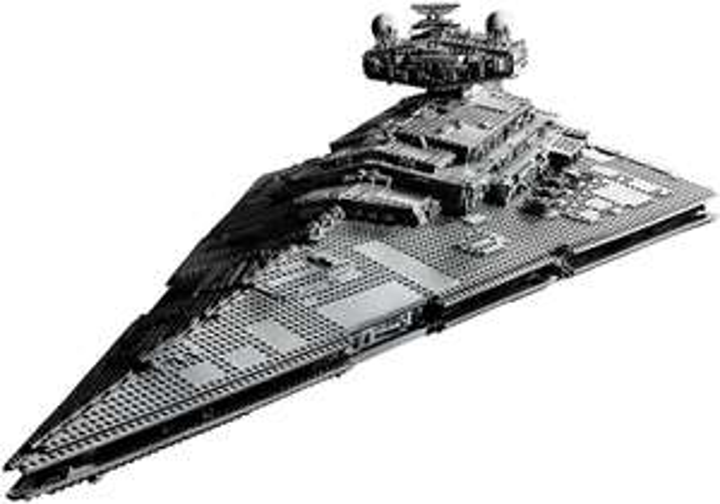 LEGO Star Wars: Imperialer Sternzerstörer™ (75252)