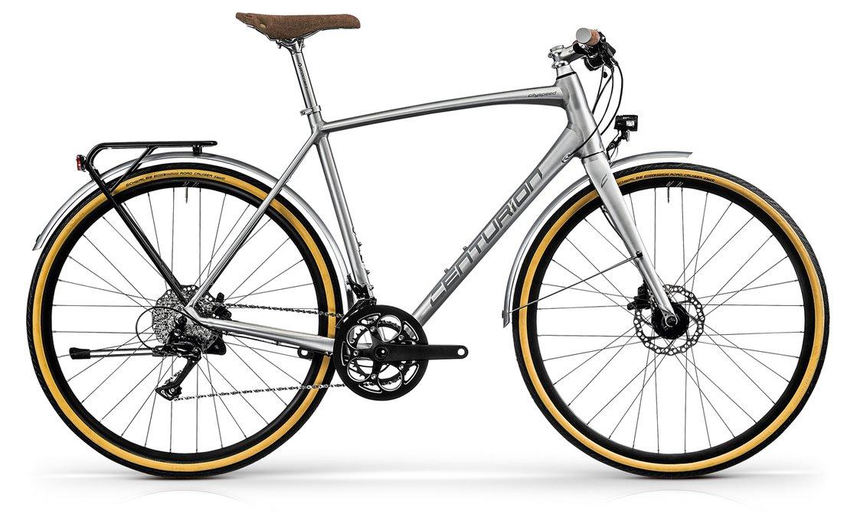 Centurion City Speed 500 EQ - 2020 - Sportliche Fahrrad / Trekkingrad mit Shimano Sora Schaltung nur noch in RH 47, 50 & 62