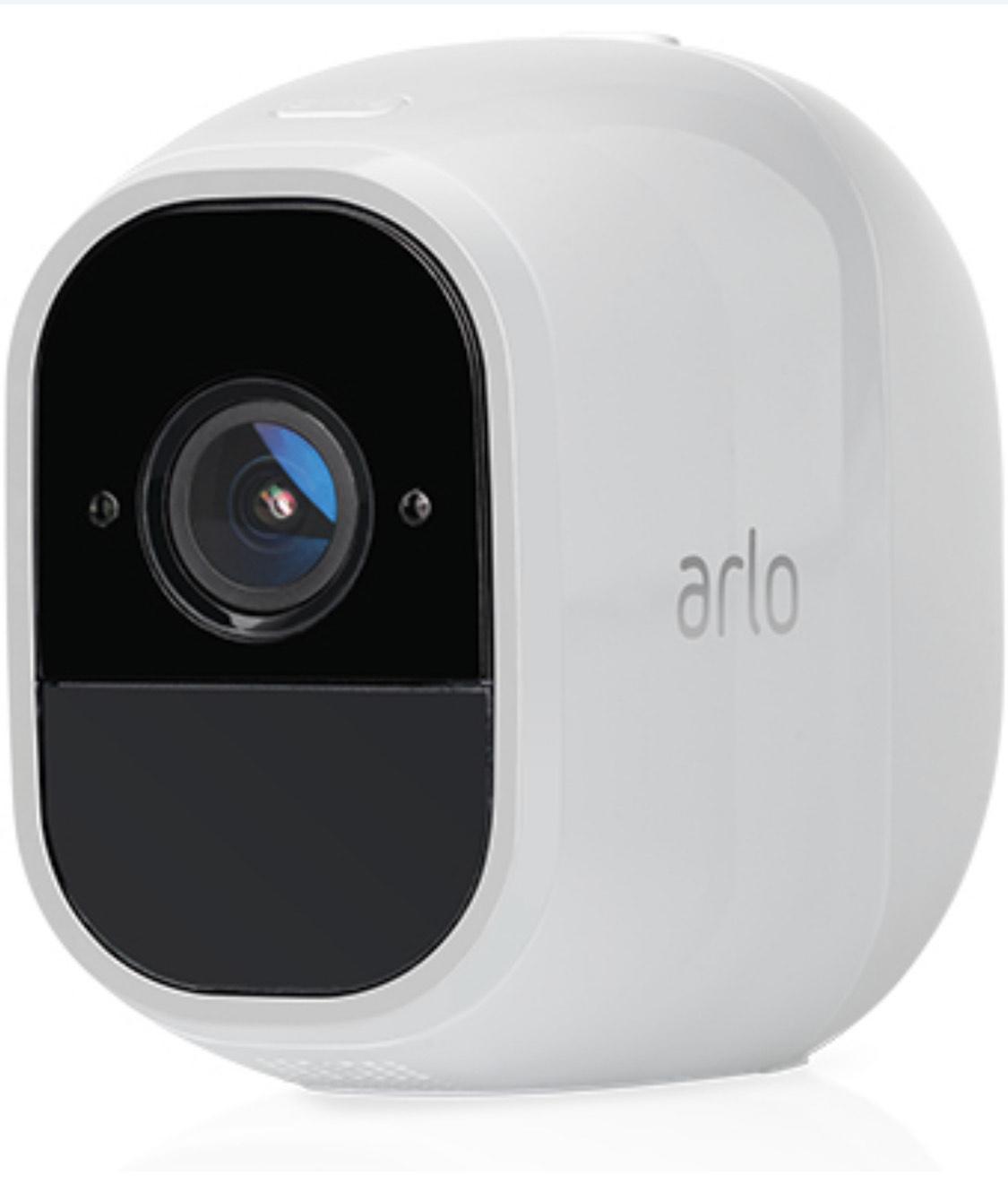 Netgear Arlo Pro 2 Überwachungskamera