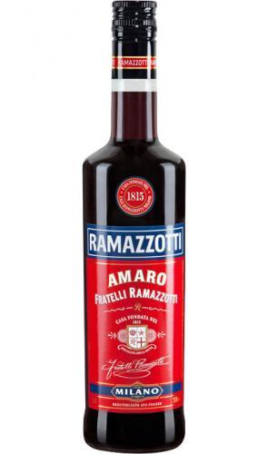 [LOKAL, Kaufland Heilbronn und Umland*] AMARO RAMAZOTTI 7,99€ pro 0,7l Flasche statt 11,49€
