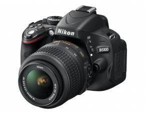 Nikon D5100 Set 18-55 VR AF-S