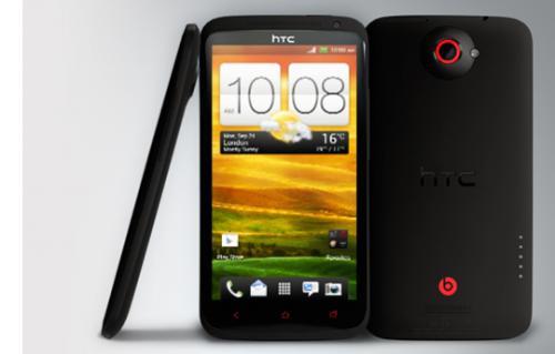 HTC ONE X+ 64GB für rechnerisch 312€ für ADAC Mitglieder bei Buchung einer BASE AllnetFlat für 20€/Monat