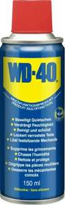 WD-40 Multifunktionsspray 150ml Dose für 1,99 Euro [ Penny ]