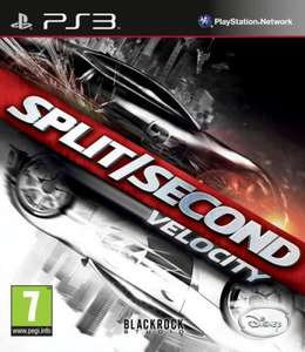 Split Second PS3 ~€8,41 [UK] @TheHut