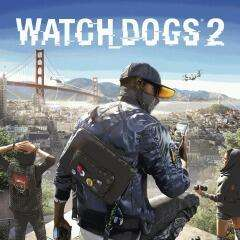 Watch Dogs 2 (PC) kostenlos (Epic Games Store)