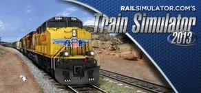 [Steam] Train Simulator 2013 für 5.00€ @ GMG