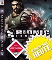 Bionic Commando für PS3 @ gameware für 12,69€