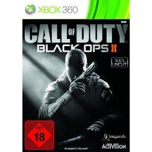"Call of Duty Black Ops 2 bei ""Drück den Preis"" (Xbox 360)"