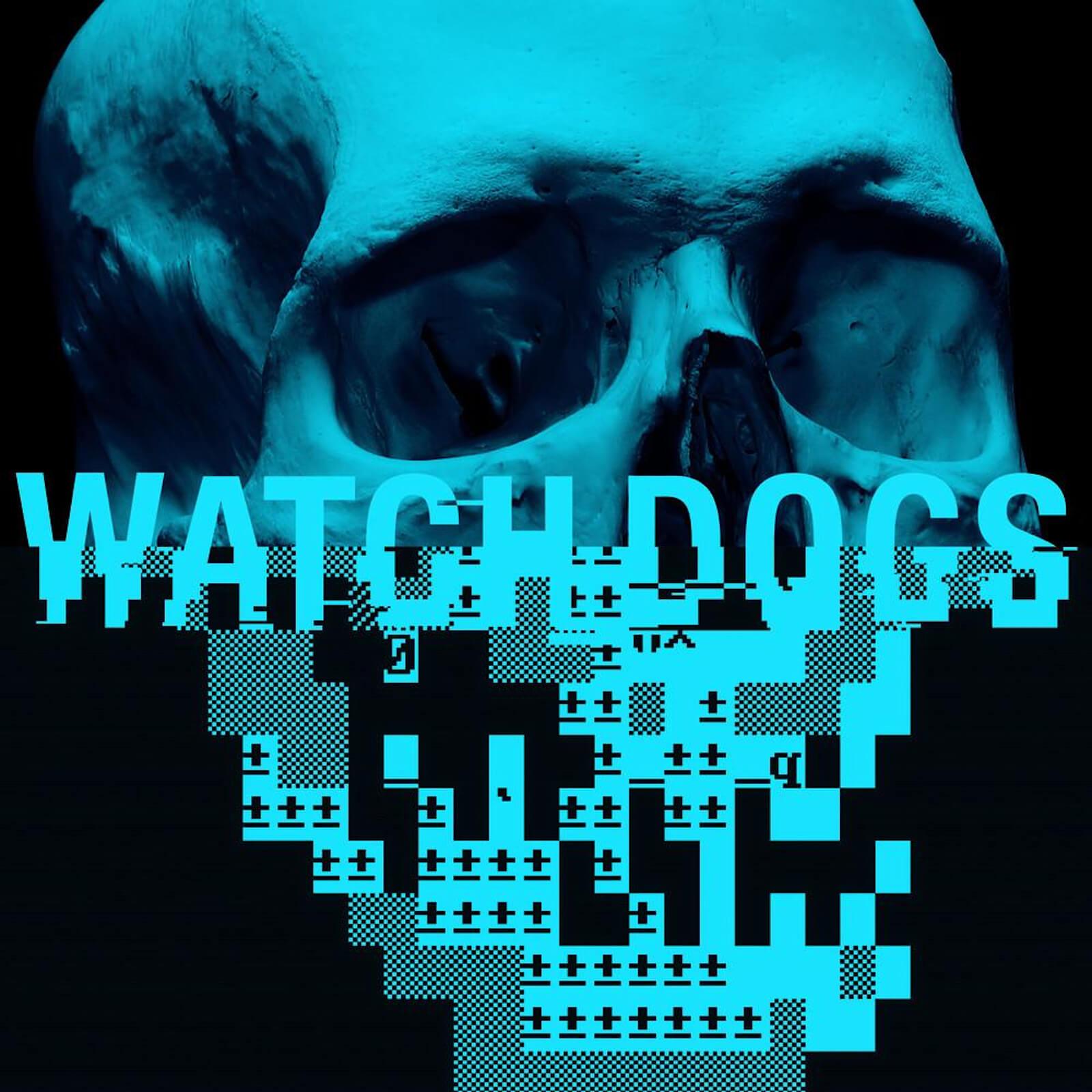 Vinyl-Angebote bei Zavvi: z.B. Watch_Dogs (OST, limitiert) für 14,99€