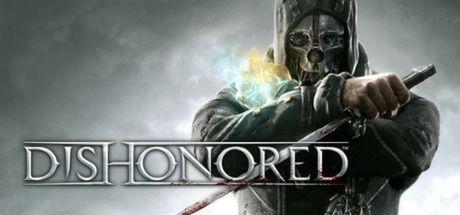 Dishonored (Steam) für 1,75€ (2game)