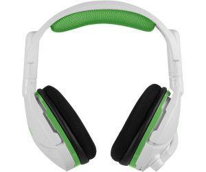 TURTLE BEACH Stealth 600 White Kabelloses Surround Sound Gaming-Headset für Xbox One Weiß/Grün [Saturn & Mediamarkt]