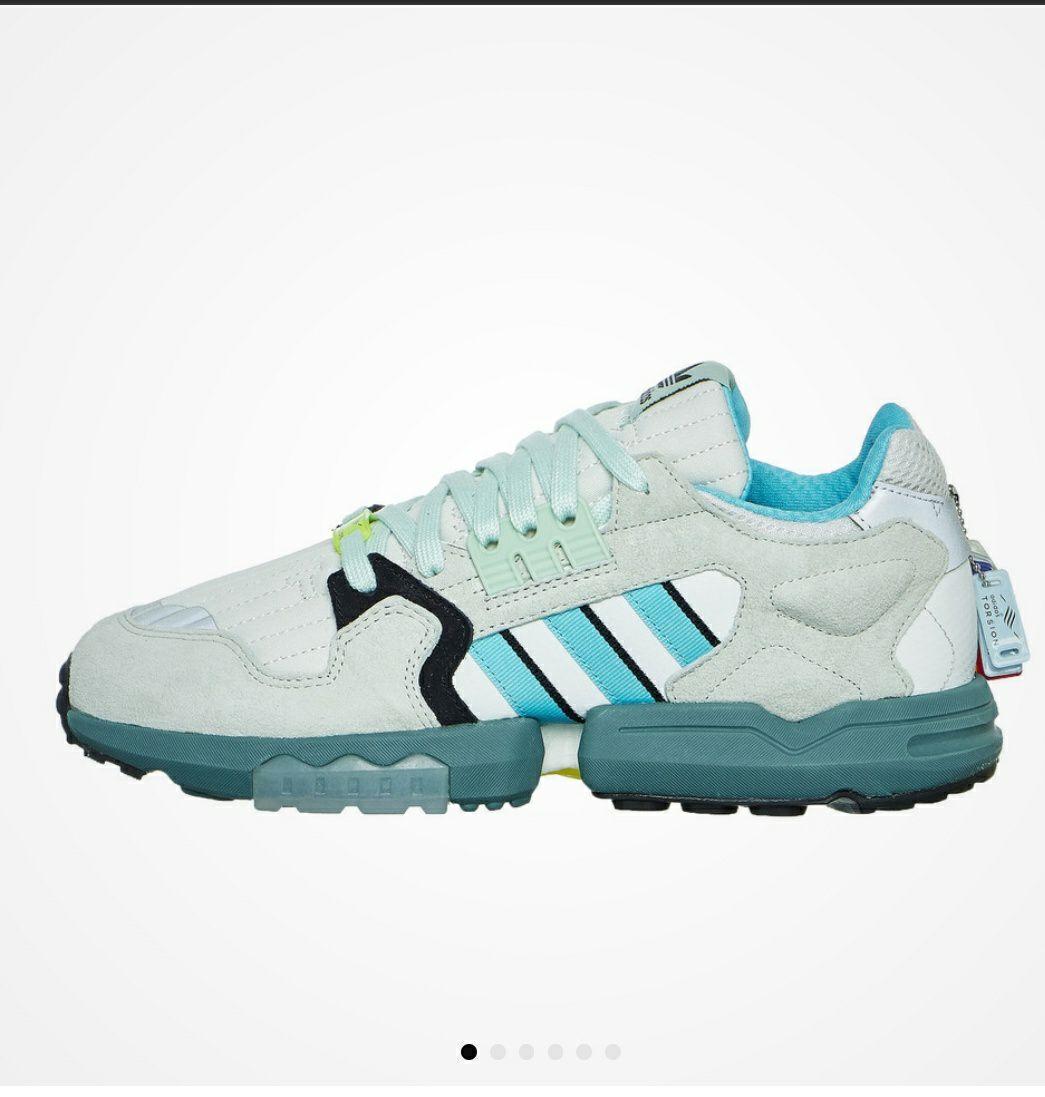 Adidas ZX Torsionorbit grey 30% Rabatt bei hhv