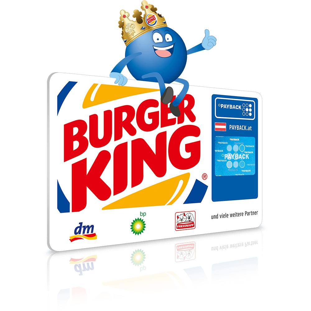 15 fach Payback Punkte bei Burger King