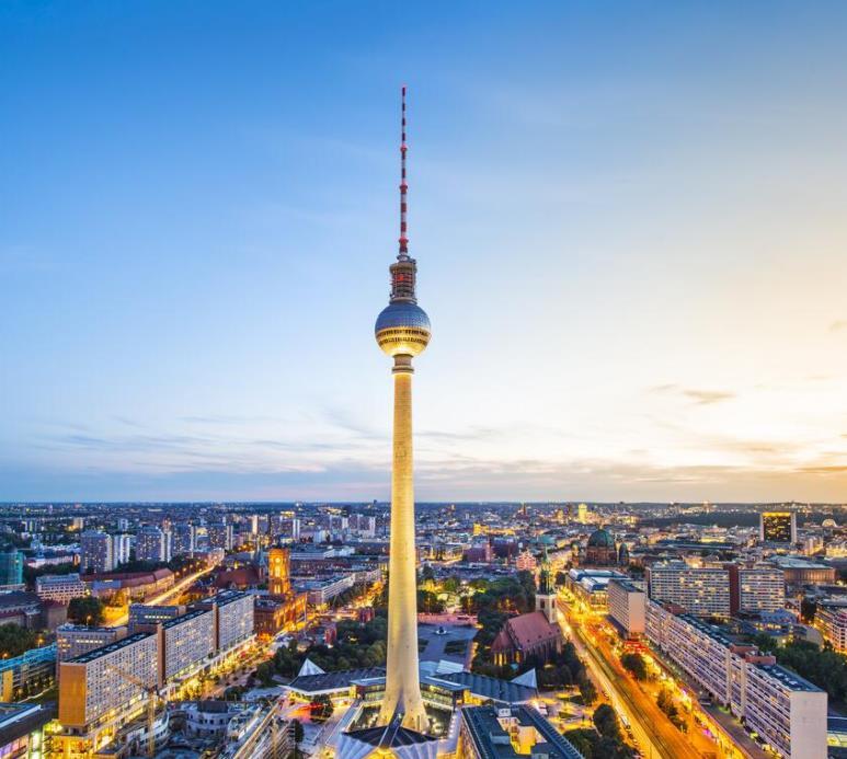 Berlin: Drei Übernachtungen im Doppelzimmer des 5* InterContinental ab 113€ p.P. (bis März 2021)
