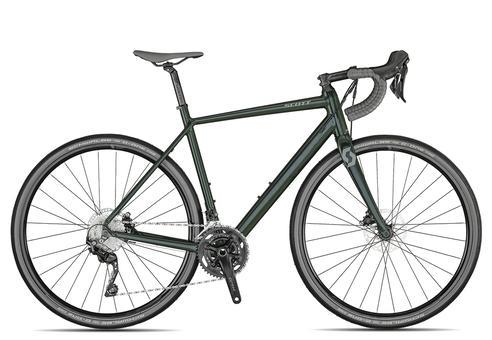 [Lucky Bike / CB] Scott Speedster Gravel 30, 2021er Modell, alle Größen sofort lieferbar