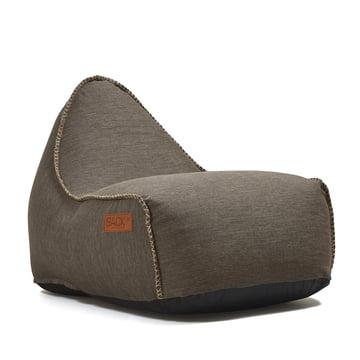 SACKit RETROit Cobana outdoor Sitzsack für die Gartenlounge [Connox plus]