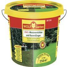 """(Lokal) Moosvernichter LW250 Wolf bei Hornbach """"Raus damit"""""""