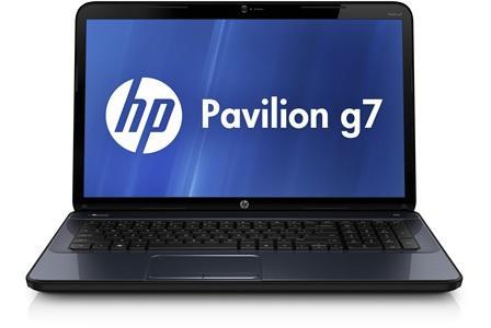HP Pavilion g7-2241sg 17,3? Notebook für 499 EUR