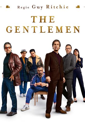 The Gentlemen @ Google Play