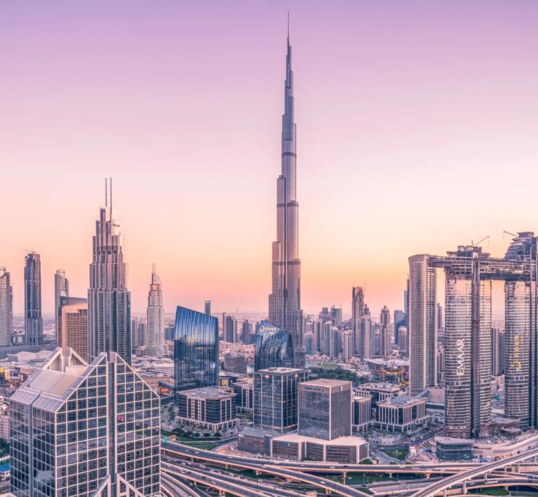 Dubai: Doppelzimmer im 5* Hyatt Regency bei mind. zwei Übernachtungen für 35€ pro Nacht (April-Mai 2021)