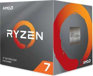 AMD Ryzen 7 3800X 8x 3.90GHz So.AM4 BOX (Mindstar)