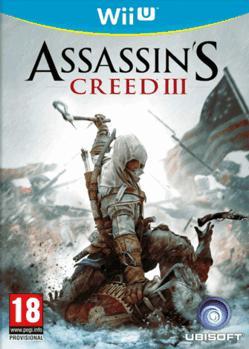 [Nintendo Wii U] Assassins Creed III | 36,2€ | Game.co.uk