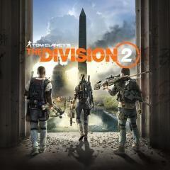 Tom Clancy's The Division 2 (PC & PS4 & Xbox One) kostenlos spielen ab 24.09 bis zum 27.09 (Xbox Live Gold)