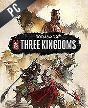 Total War: Three Kingdoms Royal Edition (Steam) für 18,69€ (CDKeys)