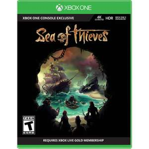 Lokal - Saturn Nürnberg - Sea of Thieves - Xbox