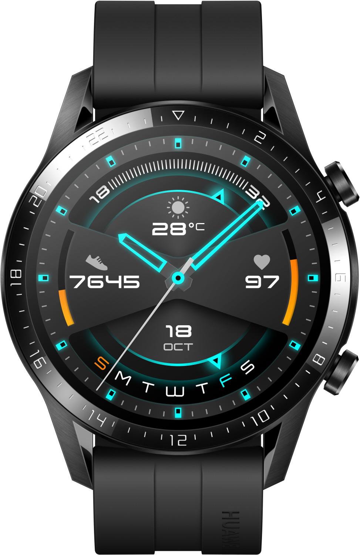 Huawei Watch GT 2 46mm Sport schwarz PREISFEHLER