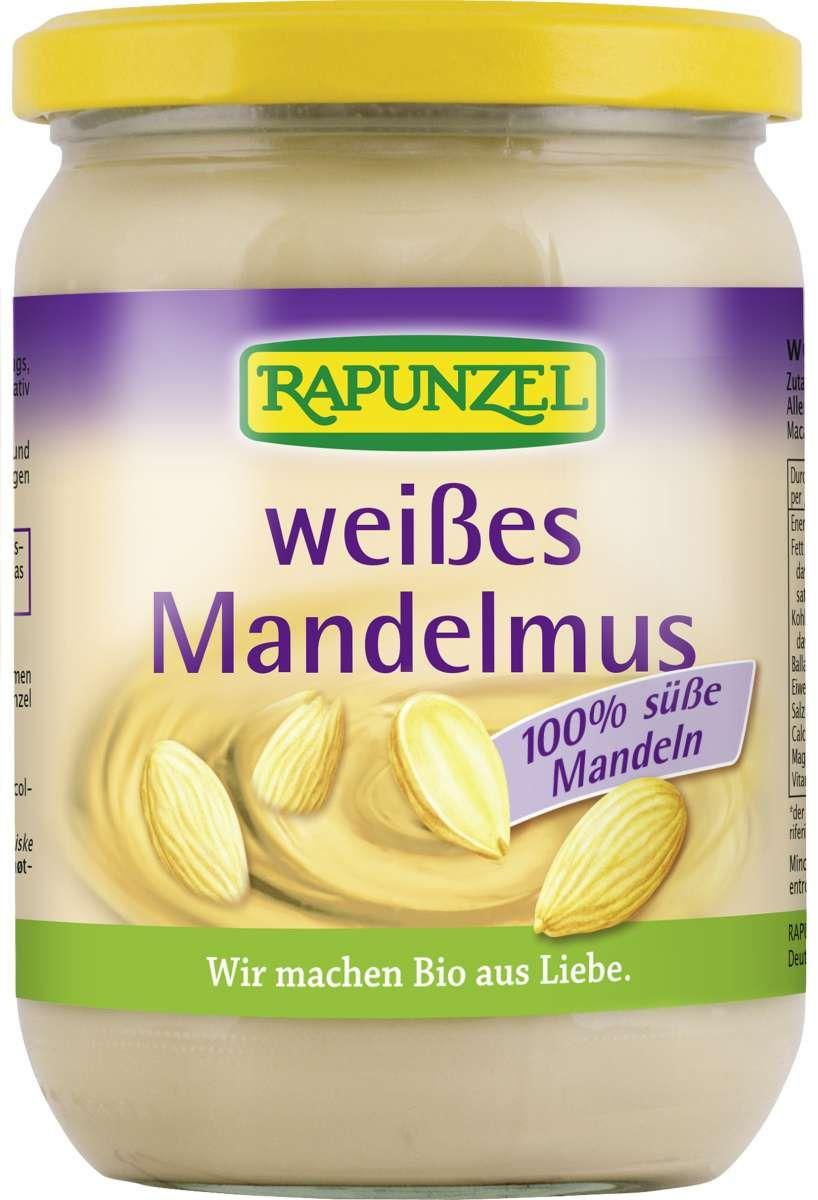Rapunzel Mandelmus