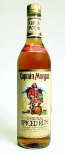 [Tegut, Bundesweit] Captain Morgan 8,88€