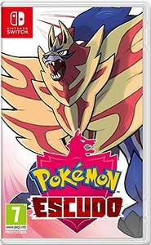 Pokémon: Schild (Switch) für 37,57€