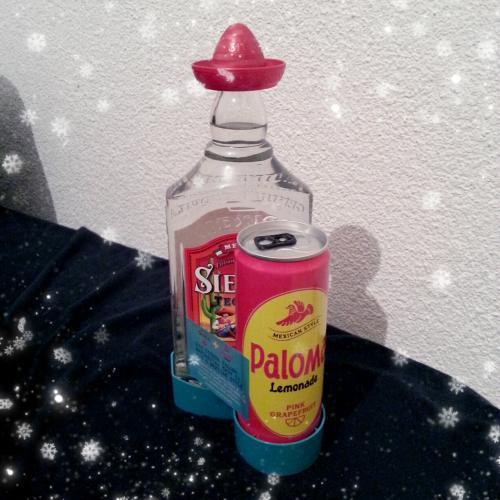 [lokal Schwetzingen?] Rewe Sierra Tequila & Paloma Lemonade