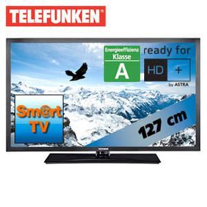 """[Lokal Real,- Greifswald ?] Telefunken 50"""" LED-TV LE50F985KCTS2B für 429€"""