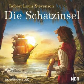 Robert Louis Stevenson: Die Schatzinsel - gratis Hörspiel