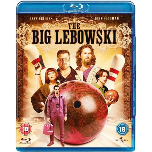 (UK) The Big Lebowski (Blu-ray) für 6,99€ @ play