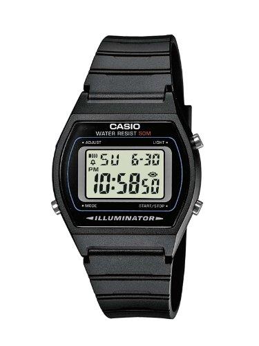 [Amazon Prime] Casio Collection Retro W-202-1AVEF Armbanduhr